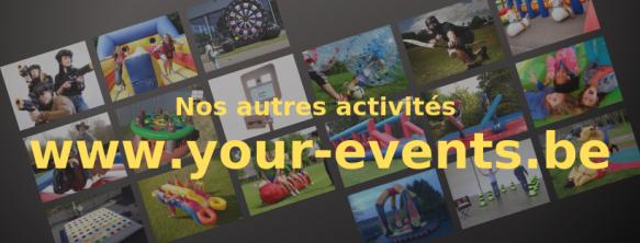 bannière bw events