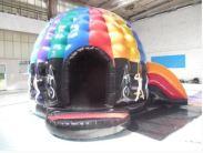 dome disco