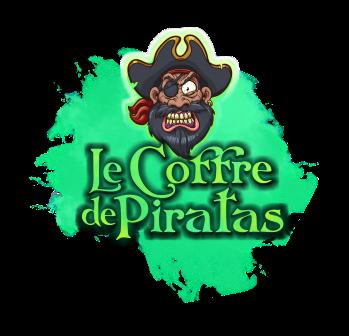 piratas transparent