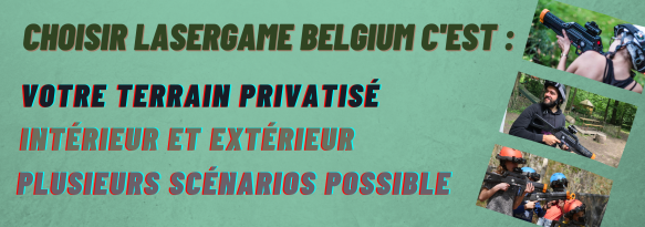 Terrain Privatisé