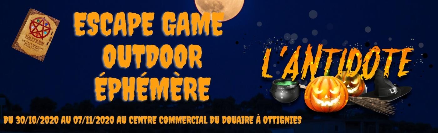 affiche halloween site
