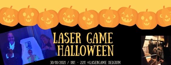 Laser Game Halloween (2)